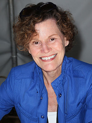 Missed Our Live Chat with Judy Blume? Catch Up Here!