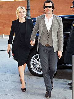 Kate Winslet Pregnant Third Child