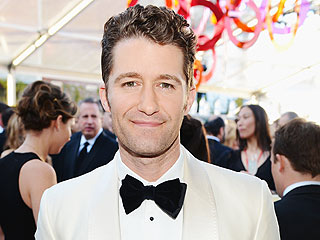 Matthew Morrison: The Last Time I Got 'Nasty'