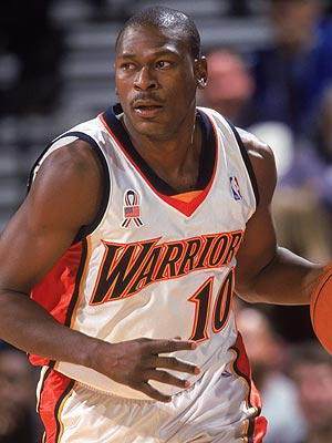 Mookie Blaylock In Serious Condition after Fatal Car Crash; Seizure Suspected