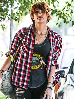 Paris Jackson Hospitalized After Possible Suicide Attempt | Paris Jackson