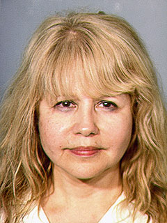 Singer-Actress Pia Zadora Arrested on Suspicion of Domestic Battery & Coercion