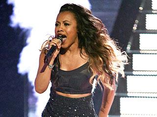 The Voice Has Its Own 'Sasha Fierce'
