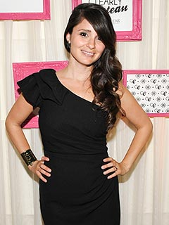Shiri Appleby P.S. Arts Bag Lunch