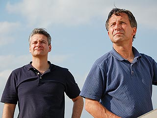 Storm Chasers' Tim Samaras & Carl Young Killed in Oklahoma Storm
