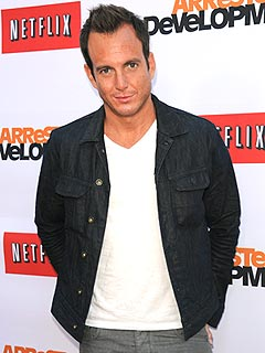 Will Arnett: Dating Seems 'Very Scary' to Me | Will Arnett