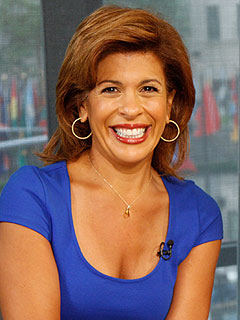 How a Chance Encounter Inspired Hoda Kotb to Share Her Breast Cancer Journey