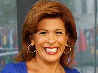 Hoda Kotb: 'My Next Great Love is Around the Corner'