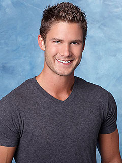 The Bachelorette's Brandon Is Cool with Crying on TV