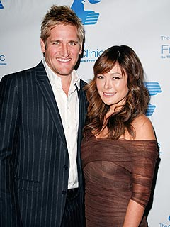 Curtis Stone & Lindsay Price Tie the Knot in Spain | Curtis Stone