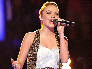 The Voice: Danielle Bradbery Wows Coaches at Semi-Finals