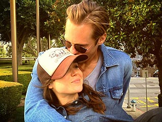 Are Ellen Page and Alexander Skarsgard Dating?