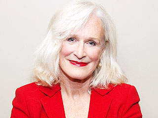 What Glenn Close's Nephew Did to Make Her Cry