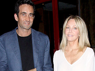 What to Know About Heather Locklear's New Man