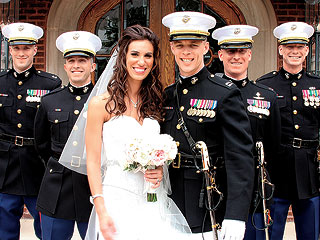 Heidi Janson Helps Military Brides Get Their Dream Wedding Gowns