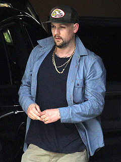 Joel Madden Hopes Marijuana Bust 'Didn't Cause Too Much Drama' | Joel Madden