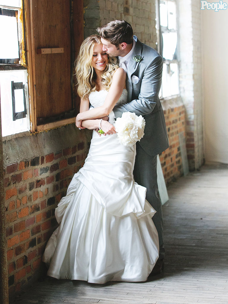 Kristin Cavallari: All About Her Wedding : People.com