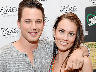 90210 Star Matt Lanter Gets Married
