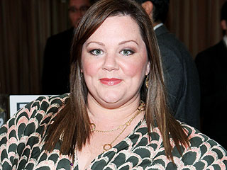 Melissa McCarthy: Motherhood Helped Me Accept My Looks | Melissa McCarthy