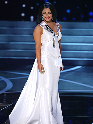 Miss USA Contestant Gabrielle Neilan Winning Battle Against Thyroid