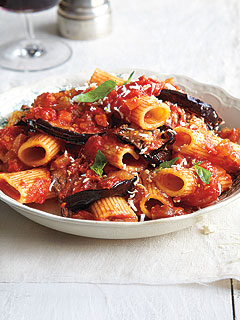 Make Chef Simone Panella's Summer Pasta