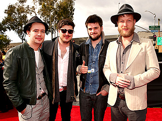 Ted Dwane of Mumford & Sons Leaves Hospital After 'Successful' Brain Surgery