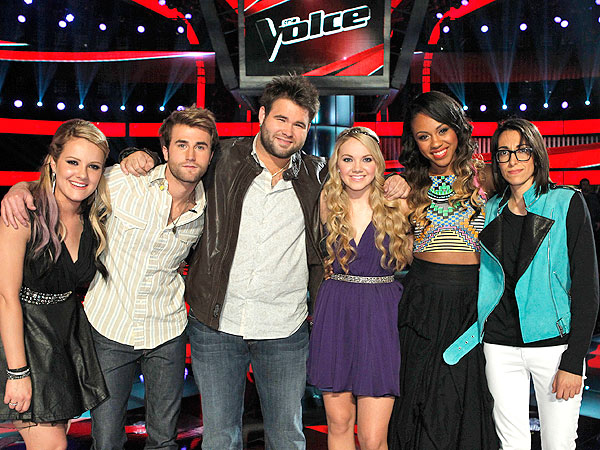 The Voice: Which Top 5 Contestant Will Go Home?