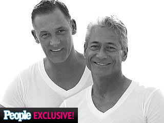 Greg Louganis Is Engaged