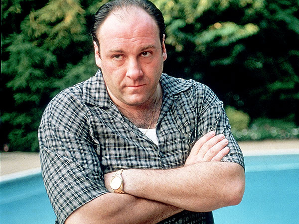 James Gandolfini Dies at Age 51| Death, Tributes, The Sopranos, James Gandolfini