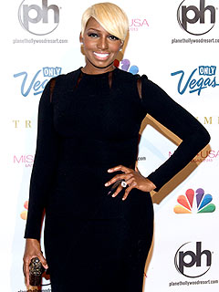 NeNe Leakes 'Thankful to be Alive' After Blood Clots Found on Lung
