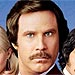 Ron Burgundy Stumbles into the '80s in Anchorman 2 Trailer | Will Ferrell