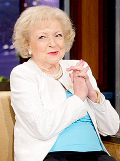 Win a Date with Betty White – and It's Not in Cleveland!