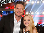 Blake Shelton: Danielle Bradbery Is The Voice's Most Important Winner