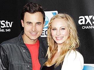 Will The Vampire Diaries's Candice Accola Be a Bridezilla?