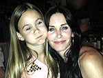 Check Out Who Helped Courteney Cox Celebrate Turning 49! | Courteney Cox