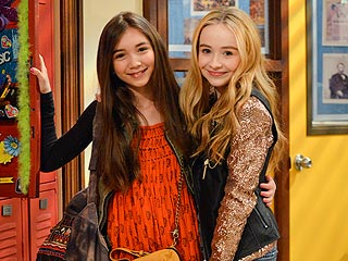 Girl Meets World Gets the Green Light