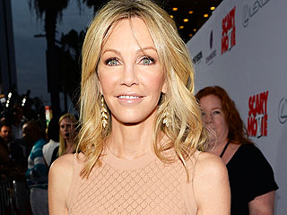 Who Made Heather Locklear Star-Struck?