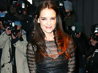Inside Katie Holmes' Single Life – One Year After Tom