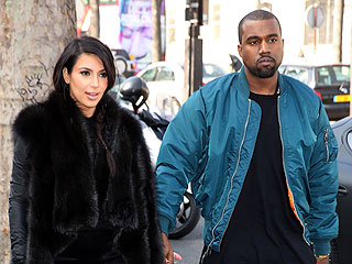 Kanye West: Kim Kardashian Is My 'True Love' | Kim Kardashian