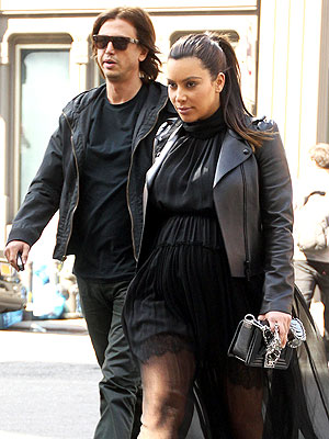 Kim Kardashian Gives Birth: Timeline of the Reality Starlet's Pregnancy Dramas| Babies, Pregnancy, Health, Keeping Up with the Kardashians, Kanye West, Kim Kardashian