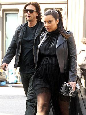 Kim Kardashian Gives Birth: Timeline of the Reality Starlet's Pregnancy Dramas| Babies, Pregnancy, Health, Keeping Up with the Kardashians, Kanye West, Kim Kardashian