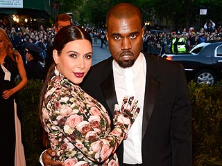 Kim Kardashian Is Close to Choosing Baby Name