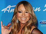 Mariah Carey Shows Off Idol-Worthy Body in Skimpy Bathing Suit | Mariah Carey
