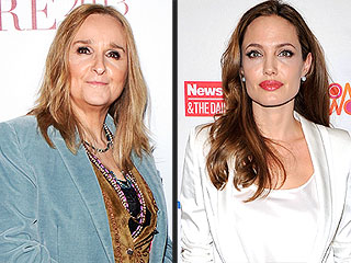 Melissa Etheridge: Angelina's Double Mastectomy Was a 'Fearful Choice'