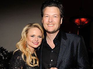 Blake & Miranda Are Jetting to Oklahoma to Do 'Husband and Wife Things' | Blake Shelton, Miranda Lambert