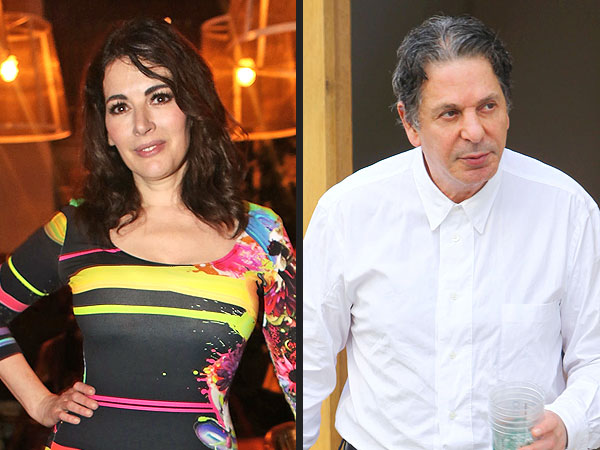 Charles Saatchi Says He Was 'Utterly Heartbroken' to Split from Nigella Lawson