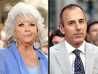 Paula Deen Is a No-Show for Today Interview