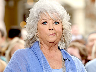 Paula Deen Thanks Food Network for '11 Great Years' After Getting Dropped