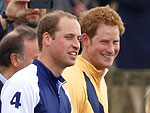 Check Out This Royal Snapper – Best. Reaction. Ever. | Prince Harry, Prince William