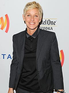 Ellen on DOMA & Prop 8 Rulings: 'It's a Supremely Wonderful Day'